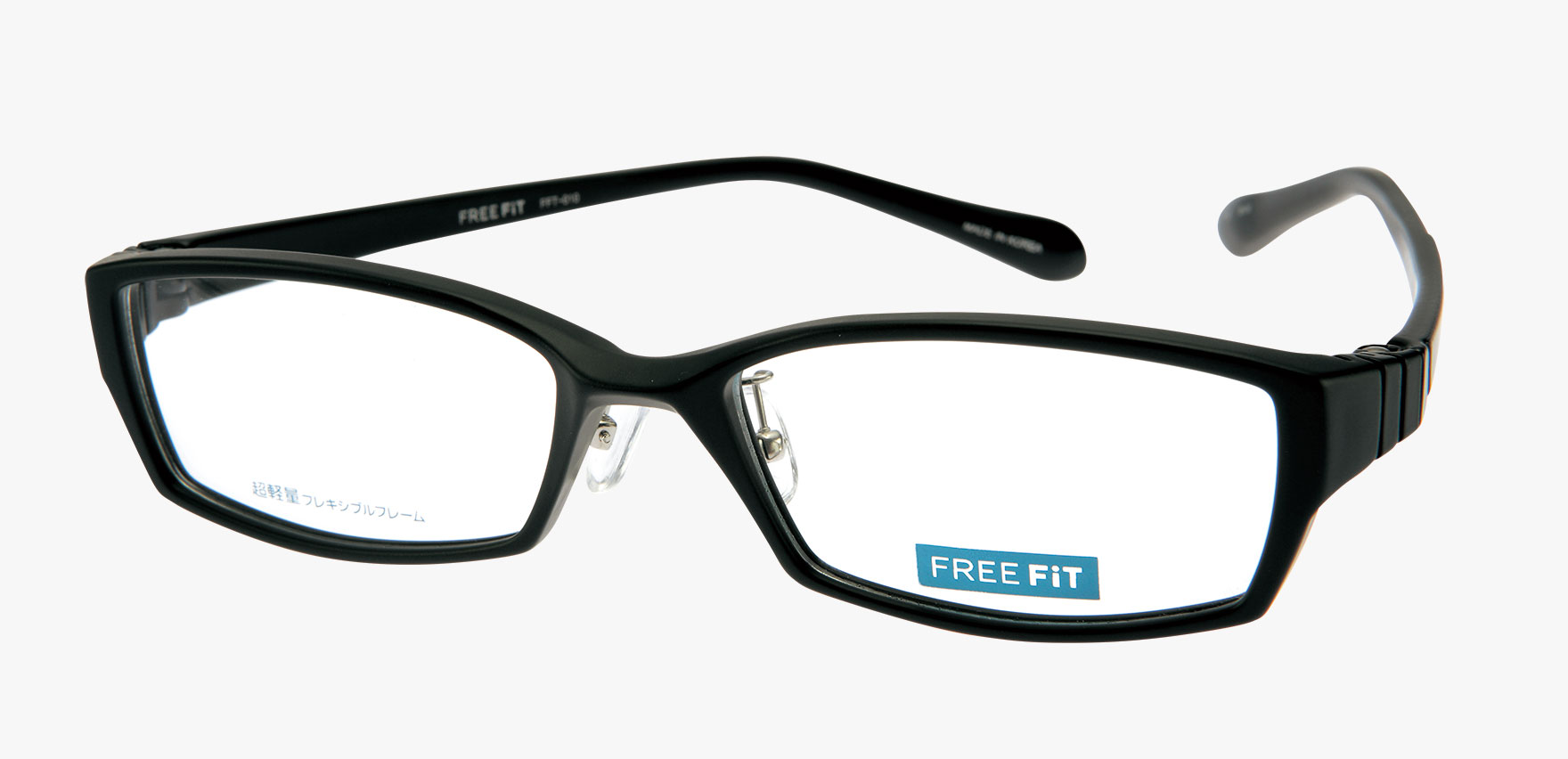 FFT-010 BKM|フレーム|眼鏡市...