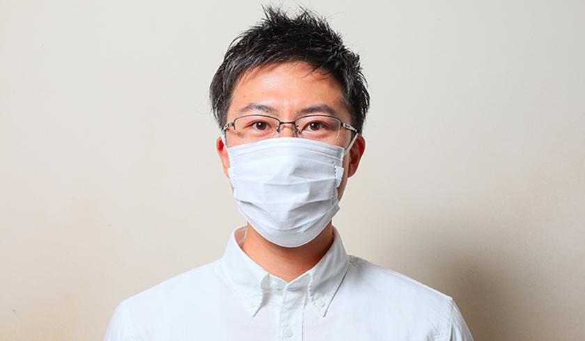 マスクをしてもメガネが曇りにくいお手軽ケアとおすすめレンズ